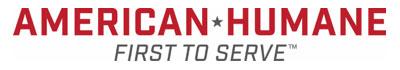 American Humane logo